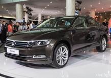 Volkswagen Passat GP màu nâu - Sedan phân khúc D nhập khẩu chính hãng