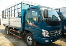Giá xe tải Ollin 5 tấn Trường Hải mới nâng tải 2017 tại Hà Nội