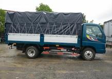 Thông tin xe tải Ollin 5 tấn Thaco 500B Trường Hải mới nâng tải ở Hà Nội, LH: 098 253 6148