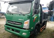 Xe ben Cửu Long SINOTRUCK 9 tấn tại  Đà Nẵng
