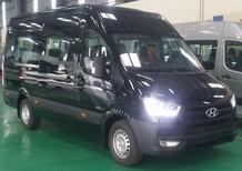 Giá xe Hyundai 16 chỗ, Hyundai Solati tiêu chuẩn châu Âu