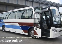 Xe khách 47 chỗ Daewoo GDW6117HKC