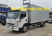 Bán FAW 6.2 tấn, xe tải FAW 6.2 tấn, FAW 6T2