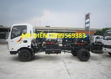Bán xe Veam VT350 3,5 tấn đông cơ hyundai-khuyến mãi trước bạ