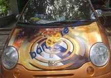 Bán xe Daewoo Matiz cũ 2007, đã đi 75000 km