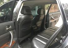 Cần bán xe Nissan Teana 2.0 AT 2010, màu đen, nhập khẩu