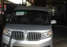 Xe bán tải Dongben X30 2 chỗ, 950kg và 5 chỗ 695kg