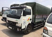 Xe tải Veam Vt750 7,3 tấn, giá cả ưu đãi, thủ tục nhanh gọn