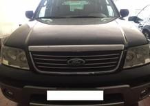 Hoàng Long Auto bán cần bán gấp Ford Escape 3.0V6 2007, màu đen, giá tốt