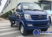 Xe tải Cửu Long 990kg TMT công nghệ Suzuki xe tải thùng 2m7