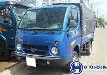 Xe tải Cửu Long 500kg nhập khẩu nguyên chiếc Ấn Độ