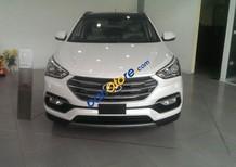 Hyundai Santa Fe đời 2017, full options KM cực khủng, đủ màu giao ngay
