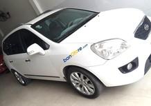 Kia Carens SX 2012, màu trắng, số tự động, nội thất ngoại thất rất mới