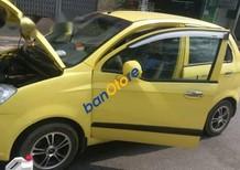 Chính chủ bán Chevrolet Spark năm 2009, màu vàng