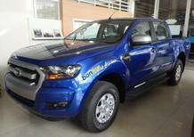 Ford Ranger XLS AT 2017 nhập khẩu nguyên chiếc từ Thái Lan - hỗ trợ vay 80%