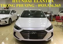 Bán Hyundai Elantra 2018 Đà Nẵng,  hỗ trợ giao xe ngay