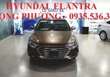 Hyundai Elantra 2018 đà nẵng, LH : 0935.536.365 – TRỌNG PHƯƠNG, Hỗ Trợ đăng ký Grab