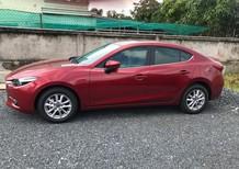 Mazda Bình Tân bán xe Mazda 3, tặng bảo hiểm thân vỏ 2 năm, bảo hành 5 năm