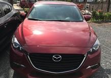 Mazda Bình Tân bán xe Mazda 3 HB mới 100%, tặng 2 năm bảo hiểm thân vỏ
