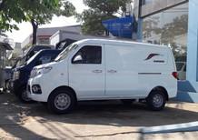 Xe bán tải Van Dongben X30, nhập khẩu, dòng xe chuyên chạy trong phố