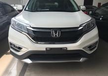 Bán xe Honda CRV ưu đãi nhất Sài Gòn - Hotline 096618018