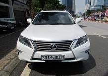 Cần bán gấp Lexus RX350 đời 2015, nhập khẩu nguyên chiếc, số tự động