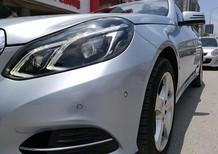 Bán ô tô Mercedes 2013, màu xanh lam