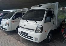 Hải Phòng bán Hyundai porter nhập đời 2012 thùng đông lạnh 1 tấn 0964674331