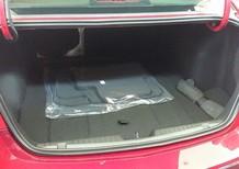 Cần bán Chevrolet Cruze 2017, màu đỏ, giá 572tr