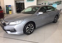 { Đồng Nai } Honda Accord 2017, giá sốc 1 tỷ 350tr, nhập khẩu chính hãng, hỗ trợ NH 80%