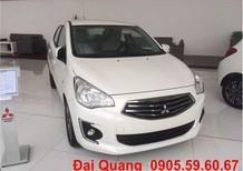 Báo giá xe Attrage tại Quảng Nam, phục vụ nhiệt tình chu đáo, giá tốt nhất thị trường