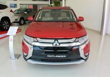 Cần bán xe Mitsubishi Outlander giá bán tốt nhất tại Đà Nẵng, LH Quang 0905596067 hỗ trợ vay nhanh