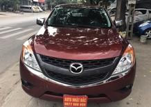Bán Mazda BT 50 đời cuối 2014, loại 2 cầu, số sàn, (lốp zin 2014 cả dàn theo xe). Xe được trang bị máy Ford 2.2,t