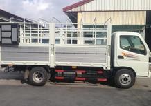 Xe tải 5 tấn Trường Hải, giao xe ngay hỗ trợ ngân hàng 75%, xe tải 5 tấn, xe tải 5 tấn
