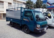 Xe tải Thaco Kia – sản xuất mới 2017, Đông lạnh, bửng nâng, bán hàng lưu động Chạy trong thành phố