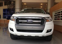 Cần bán xe Ford Ranger XLS AT 2017, nhập khẩu nguyên chiếc, giá chỉ 655 triệu
