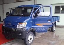 Giá bán xe tải Dongben 1t25/Dongben 1.25 tấn uy tín - xe tải nhẹ Dongben Q20 giá rẻ