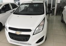 Bán ô tô Chevrolet Spark Van 2 chỗ 2014, màu trắng, nhập khẩu nguyên chiếc