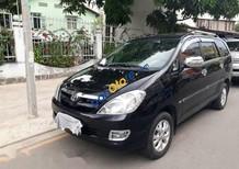 Cần bán xe Toyota Innova đời 2007, BSTP