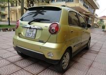 Ô tô Matiz đời 2009, số tự động, chính chủ, nhập khẩu nguyên chiếc từ Hàn Quốc
