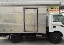 Bán xe tải Thaco Kia K165S tải trọng 2.3 tấn, 2 tấn 4 chạy nội ô thành phố ban ngày