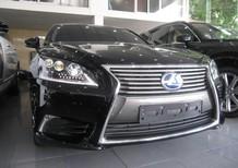 Bán xe Lexus LS600HL 2016