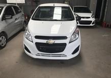 Cần bán lại xe Chevrolet Spark Van đời 2014, màu trắng, nhập khẩu nguyên chiếc, 238 triệu