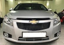Hàng khủng xe cọp - Chevrolet Cruze LTZ 2011 màu bạc