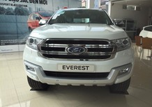 Cần bán Ford Everest titanium 2017, nhập khẩu chính hãng xe đủ màu giao ngay