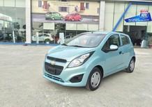 Cần bán xe Chevrolet Spark Duo năm 2017, giá tốt