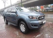 Cần bán xe Ford Ranger 2016, màu xanh lam, nhập khẩu chính hãng