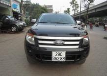 Bán xe Ford Ranger 2014, màu đen, nhập khẩu