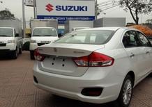 Bán Suzuki Ciaz sản xuất 2017, xe nhập giá cạnh tranh