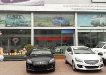 Bán ô tô Suzuki Ciaz sản xuất 2017, nhập khẩu giá cạnh tranh